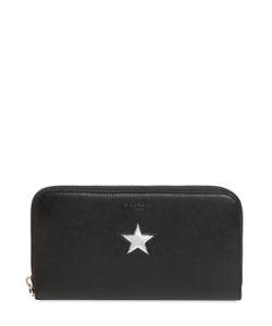 Givenchy   Кожаный Кошелёк Star