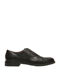 Vagabond | Кожаные Ботинки Salvatore