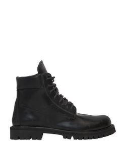 Valentino | Кожаные Ботинки 20mm