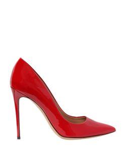 Salvatore Ferragamo | Туфли Fiore Из Лакированной Кожи 105mm