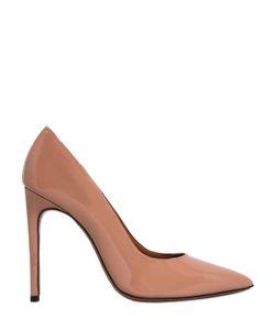 MERLYN | Туфли Из Лакированной Кожи 110mm