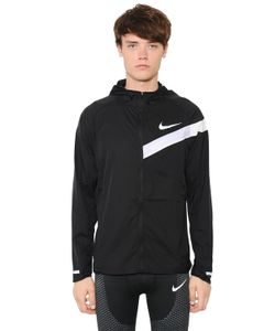 Nike | Nylon Stretch Running Jacket