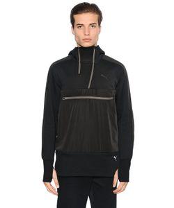 Puma Select | Evo Savannah Patchwork Sweatshirt
