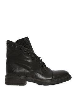 FRUIT | Кожаные Ботинки 20mm