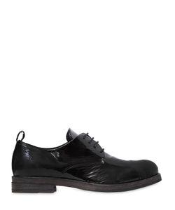 FRUIT | Туфли Из Лакированной Кожи С Винтажным Эффектом