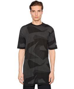Puma Select | Evo Image Stretch Nylon T-Shirt