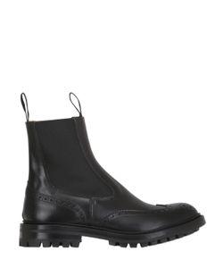 Tricker'S   Кожаные Ботинки Henry Brogue