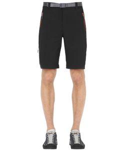 Columbia | Titanium Titan Peak Tech Shorts