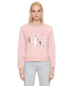 Calvin Klein Jeans | True Icon Cotton Sweatshirt