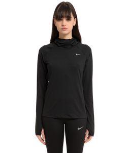 Nike | Свитшот Для Бега Из Стретч Нейлона