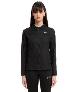 Nike | Куртка Для Бега Из Нейлона