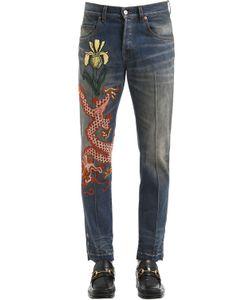 Gucci   Джинсы 175cm