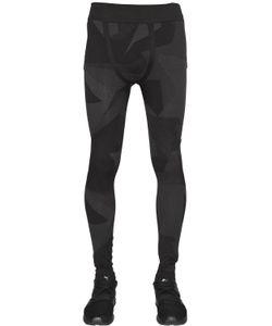 Puma Select | Evo Laye Evoknit Stretch Leggings