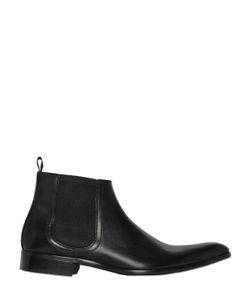 CALZOLERIA TOSCANA | Кожаные Ботинки С Эластичными Вставками