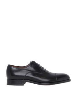 Fratelli Rossetti | Кожаные Ботинки Oxford Без Шнуровки