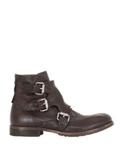 A.S.98 | Кожаные Ботинки