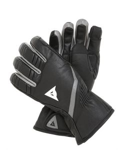DAINESE MULTISPORT | Speed Carve Leather Ski Gloves