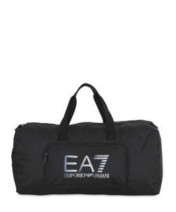 EA7 | Спортивная Сумка С Логотипом