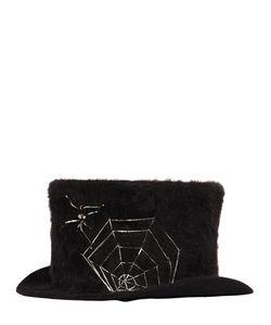 Move | Шляпа Из Кроличьего Фетра