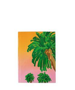 FINE&CANDY | Блокнот Palms Pink