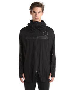 Asics | Непромокаемая Куртка С Капюшоном