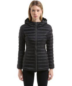 Colmar Originals   Куртка Из Непромокаемого Атласного Нейлона