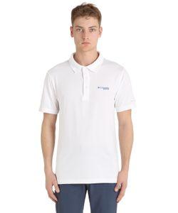 Columbia | Рубашка-Поло Pfg Low Drag Tech