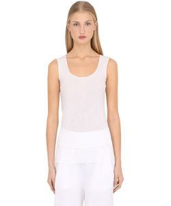 Transit Par-Such | Cotton Jersey Tank Top