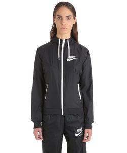 Nike | Спортивная Куртка Og С Капюшоном