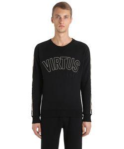 Virtus Palestre | Хлопковый Свитшот С Логотипом