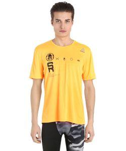 Reebok | Футболка Spartan Race Из Техноматериала