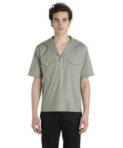 Christian Pellizzari | Рубашка С Нашивками Venice