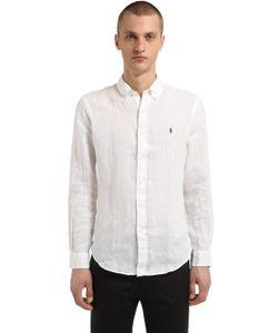 Polo Ralph Lauren | Льняная Рубашка