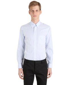Brooks Brothers | Рубашка Milano Из Хлопкового Сукна