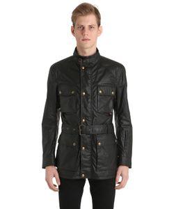 Belstaff | Куртка Sophnet Roadmaster Из Хлопка С Пропиткой