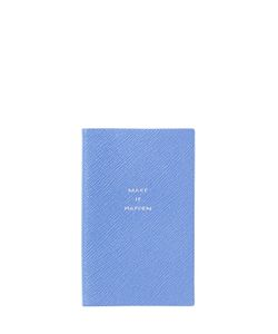 Smythson | Кожаный Блокнот Make It Happen