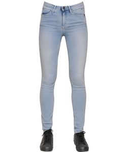 Calvin Klein Jeans | Skinny Stretch Cotton Denim Jeans