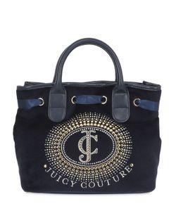 Juicy Couture | Сумка-Сэтчел Juicy Из Велюра