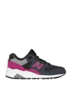 New Balance | Кроссовки 580 Из Замши И Сетчатого Материала