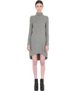 Transit Par-Such | Платье Из Модал И Кашемирового Трикотажа