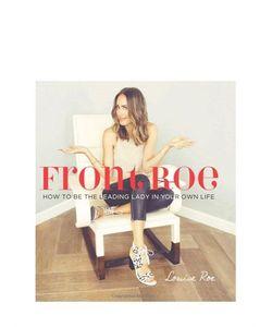 LOUISE ROE | Книга Front Roe Автор