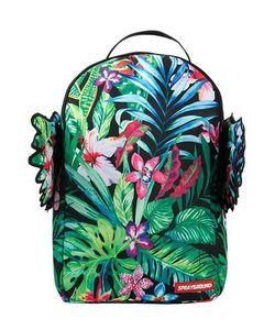 SPRAYGROUND | Рюкзак С Цветочным Принтом