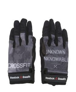 Reebok | Перчатки Crossfit Training С Принтом