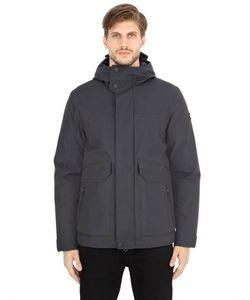 NORD PLUS | Полушерстяная Куртка Bio Ceramic