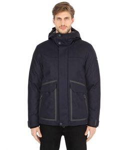 NORD PLUS | Полушерстяная Куртка