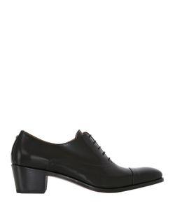 SIMON FOURNIER | Кожаные Туфли 50mm