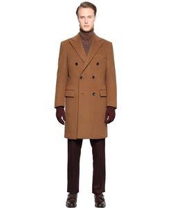 LARUSMIANI | Двубортное Шерстяное Пальто