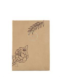 FINE&CANDY | Twelve Tufflove Edition Notebook