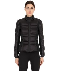 NORDPLUS   Micro Ripstop Nylon Down Jacket