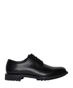 Church'S | Newbridge Bright Leather Derby Shoes